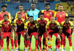 Official: Black Stars to play Qatar in October friendly