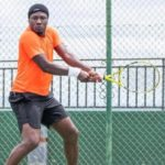 Tennis: Asamoah Gyan to participate in the 2020 HTC Homecoming tournament