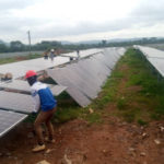 Bui Power Authority constructs US$480 million-dollar solar energy plant