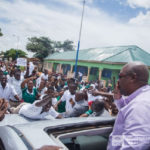 Election 2020: Read 10 takeaways for health professionals in the NDC's peoples' Manifesto'