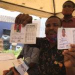 W/R: 120 NDC members defect to NPP