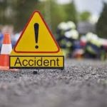 Tragic: Six(6) colts players perish in gory accident in the Ashanti Region