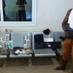 Notorious car snatcher nabbed in Tamale