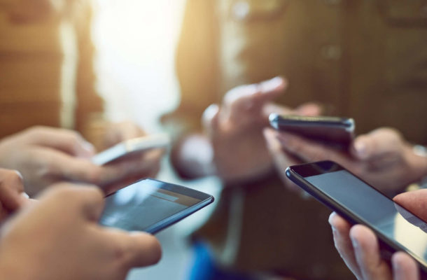 Cell phone location data can identify areas of COVID-19 spread: Study
