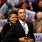 Michelle Obama shares there were times when she couldn't stand husband Barack Obama; and what made the marriage work