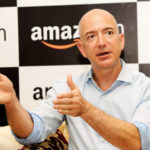 This is the amount of money Amazon CEO's parents gave to start his first business