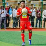 Asante Kotoko to pull out of Justice Blay negotiation