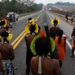 Brazil court decision sparks fears over Indigenous land