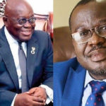 Akufo-Addo campaigns for former BOST MD as MP