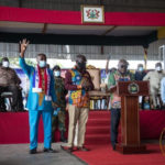 1D1F: President Akufo-Addo commissions Kasapreko water, juice and soft drinks factory