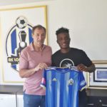 Ghana's Reuben Acquah makes Locomotive Zagreb Europa League squad for Malmo FF clash