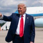 US Election: Businessman bets $5million on Trumps victory
