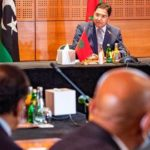 Rival Libya sides hold talks in Morocco amid truce