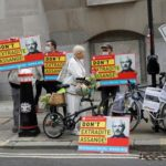 Julian Assange extradition hearing resumes in London