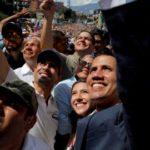 Guaido urges military to back Venezuela poll boycott