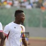 Obeng Junior set to extend Hearts of Oak stay