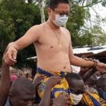 Chinese enstooled Nkosuohene denounces title