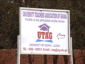 UG lecturers will be sanctioned over PUB presser – UTAG