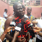Ashanti Youth fights NPP over projects