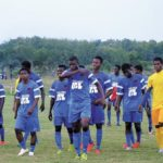 Winning streak for Ghanaian football academy