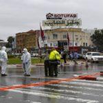 Officer, three assailants killed in Tunisian resort attack