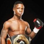 GBA wishes Duke Micah victory in WBO bout on Saturday