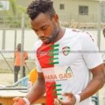 Midfield kingpin Emmanuel Keyekeh set to complete Kotoko move