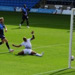 VIDEO: Andre Ayew scores and assist as Swansea beat Wycombe Wanderers 2-0