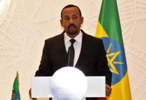 Ethiopia tells U.N. 'no intention' of using dam to harm Egypt, Sudan