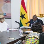 Nothing can stop Ghana-Nigeria culture of brotherliness – Akufo-Addo