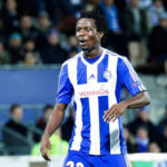 VIDEO: Anthony Annan scores first ever goal for FC Inter Turku in big win