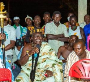 We always pray NDC returns to power – Asankragwa chiefs