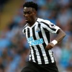 Unwanted Christian Atsu told to leave Newcastle this window
