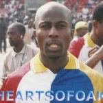 Ex Ghana star Jojo Bossman calls on GFA to focus on Colts Football
