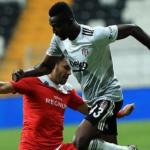 Bernard Mensah is not fit to play for Beşiktaş - Ex-Turkey Player