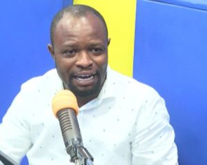Western Togoland Group deserves no mercy, deal with them - MP