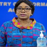 Gender Ministry rescues 611 victims of human trafficking