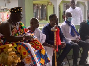 Government to establish vocational training school in Amasaman- NVTI Boss