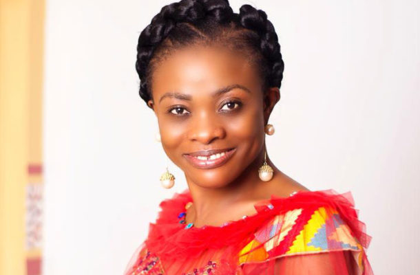 VIDEO: I'm sorry - Diana Asamoah apologises for insulting Ga's