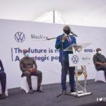 Okada, trotro, taxi drivers can swap old cars, bikes for new cars – Bawumia