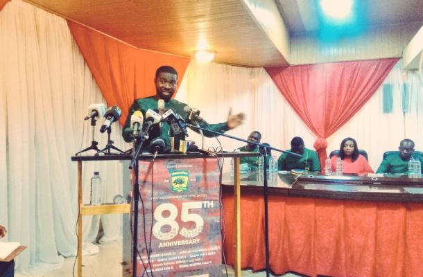Hearts Of Oak's famous 4-0 victory appears a major topic in Kotoko's press conference
