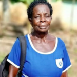 I want to be a professional nurse in future – 57 year-old JHS graduate
