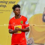 There is more to my contract termination at Kotoko than performance - Empem Dacosta