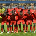 Equatorial Guinea pulls out of next month's friendly with Ghana
