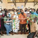 President Akuffo-Addo commissions 4th Medical Drone Distribution Centre in Sefwi Wiawso