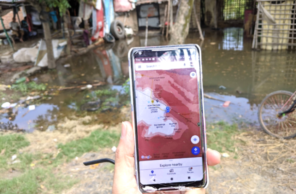 Google expands its flood prediction system to cover whole of India; here is why it isrelevant