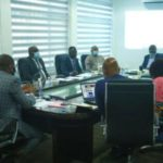 GFA's EXCO donates September allowance to accident victims
