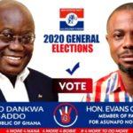 President Akufo-Addo deserves four more years- Ahafo Regional Minister