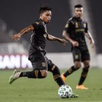 Latif Blessing's Los Angeles FC dismember Vancouver FC in MLS