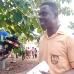 26-year-old lotto forecaster gives interesting reason for writing BECE